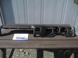 SR311後期型用'68〜、ダッシュキャップ、右ハンドル用
