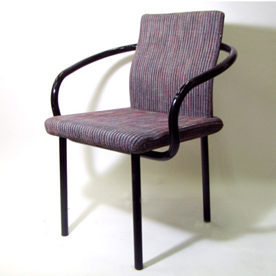 SOTTSASS Mandarin Arm Chair