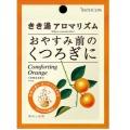 バスクリン きき湯 アロマリズム コンフォーティング オレンジの香り30g 炭酸湯  (0924-0407)