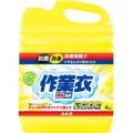 カネヨ石鹸 作業衣専用洗剤 ジェル 4KG   (930202102)