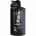 ペリカン石鹸 ペリカン 泥炭石 地肌ケア シャンプー 500ml (2020-0101)