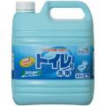 ミツエイ スマイルチョイス トイレ用洗剤 ミントの香り 4L 業務用       (0000-0000)