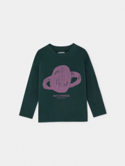 【BOBOCHOSES】219006 SATURN LONG SLEEVE T-SHIRT