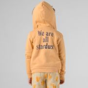 【BOBOCHOSES】219049 WE ARE ALL STARDUST HOODED SWEATSHIRT