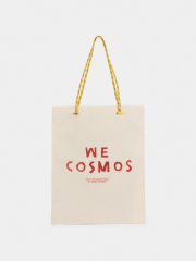 【BOBOCHOSES】529001 WE COSMOS SHOPPING BAG