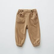 【eLfinFolk】elf-192F29 freece pants