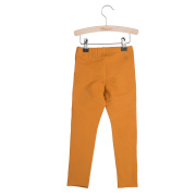 【Little Hedonist 】SUPERSKINNY LEGGING CATO/Pumpkin Spice