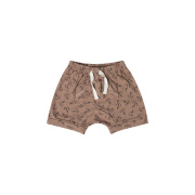 【Rylee & Cru】front pouch short anchor
