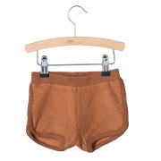 【Little Hedonist 】SHORT GIGI Mocha