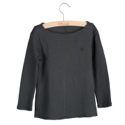 【Little Hedonist 】SHIRT JACK/Pirate Black