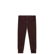 【MINGO.】MI1900603A2  Legging Bitter Chocolate