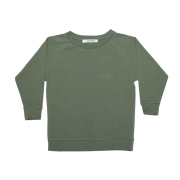 【MINGO.】 MI1800342A2/long sleeve/Duck green