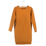 【Little Hedonist 】SWEATDRESS RUTH