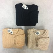 【LE PETIT GERMAIN(プチジェルマン)】ARMEL Sweater