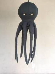 【numero74】FREDDY OCTOPUS CUSHION