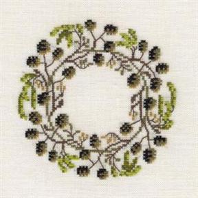 〔Fremme〕 刺繍キット 17-3323_02