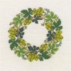 〔Fremme〕 刺繍キット 17-3323_09