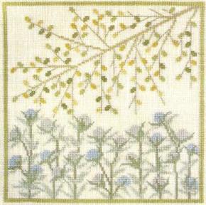 〔Fremme〕 刺繍キット 30-6210