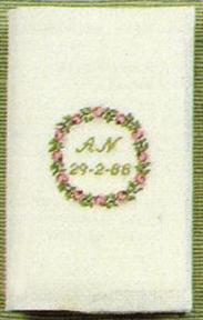 〔Fremme〕 刺繍キット 02-6243