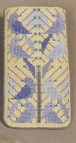 〔Fremme〕 刺繍キット 04-6593