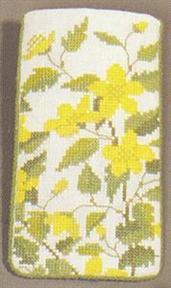 〔Fremme〕 刺繍キット 04-6595