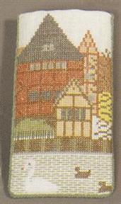 〔Fremme〕 刺繍キット 04-6597