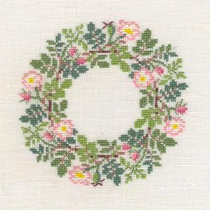 〔Fremme〕 刺繍キット 17-3323_06