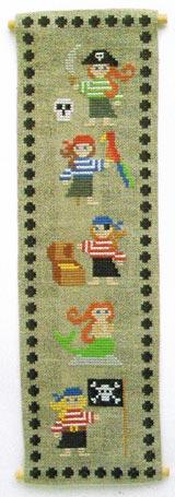 〔Fremme〕 刺繍キット 18-8001