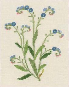 〔Fremme〕 刺繍キット 30-4317B
