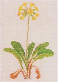 〔Fremme〕 刺繍キット 30-4317C