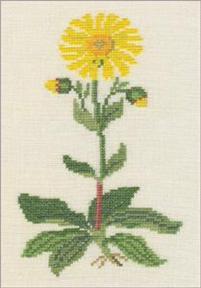 〔Fremme〕 刺繍キット 30-4317H