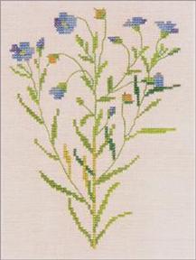 〔Fremme〕 刺繍キット 30-4317K