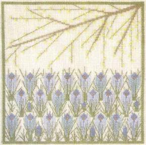 〔Fremme〕 刺繍キット 30-6203