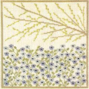 〔Fremme〕 刺繍キット 30-6204