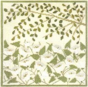 〔Fremme〕 刺繍キット 30-6208