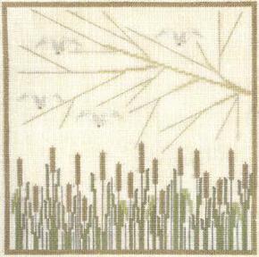 〔Fremme〕 刺繍キット 30-6211