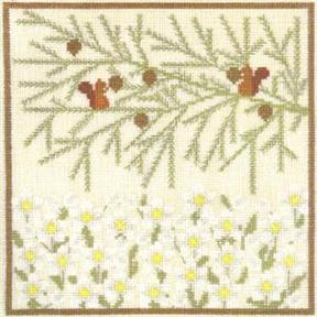 〔Fremme〕 刺繍キット 30-6212