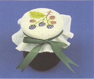 〔Fremme〕 刺繍キット 40-5805 *