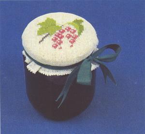 〔Fremme〕 刺繍キット 40-5811