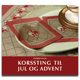 〔Klematis 59295〕 Korssting Til Jul Og Advent