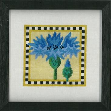 〔fru zippe〕 刺繍キット 70-0311