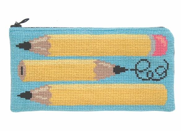〔fru zippe〕 刺繍キット 71-0289