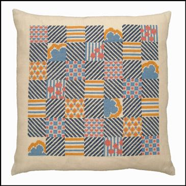 〔fru zippe〕 刺繍キット 74-0142