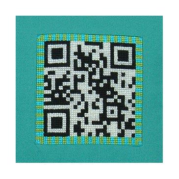 〔fru zippe〕 刺繍キット 74-0162 【即日発送可】