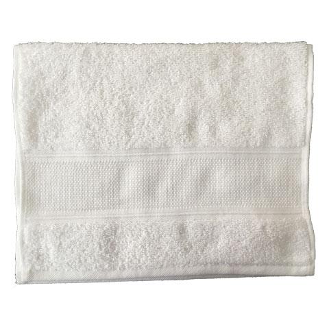 *〔Permin〕 タオル 30 x 50 m / ホワイト
