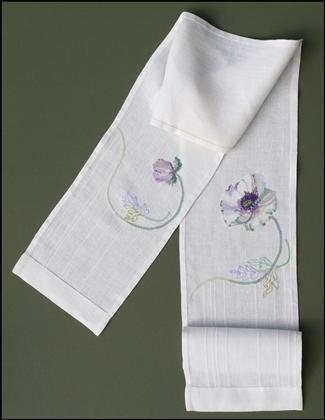 〔fru zippe〕 刺繍キット 77-0188