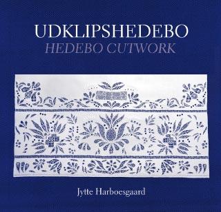 〔Hedebo〕 Hedebo Cutwork
