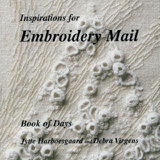 〔Book〕 Embroidery Mail