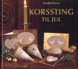 〔Klematis 8515〕 Korssting Til Jul<廃盤削除>