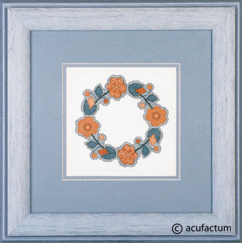 〔Acufactum〕 刺繍キット A-2316